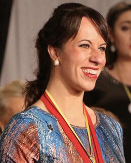 Katy Dane